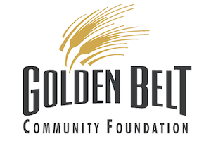 Golden Belt Community Foundation Logo