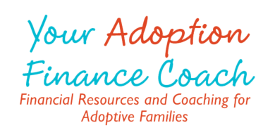 Your Adoption Finance Coach